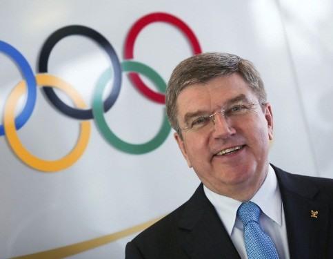 """""""باخ"""" نهمین رئیس IOC شد / اولین ریاست آلمانها بر جنبش"""