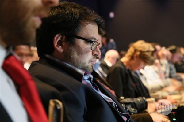 کنفرانس اپل شروع شد: ساعت 21:30 سه شنبه 19 شهریور 1392