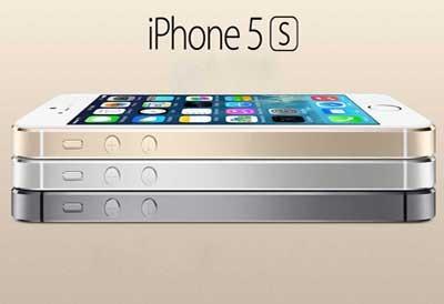 مقایسه فنی  آیفون 5S با 3 ابرقدرت دنیای گوشی های هوشمند