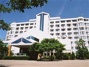 هتل دیپناکورن؛ محل اقامت استقلال در تایلند