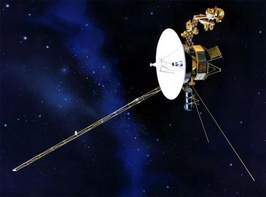 توضیحات ناسا در مورد دورترین جسم ساخته دست بشر