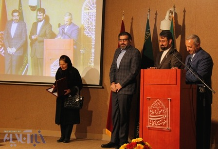 جشن میلاد در کتابخانه و موزه ملی ملک با حضور صادق خرازی
