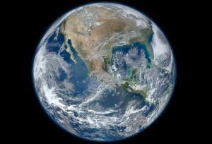خیالتان راحت! زمین تا 1,750,000,000 سال دیگر قابل سکونت است