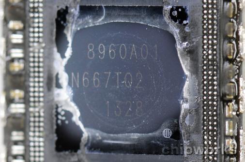آیا تراشه A7 اپل را سامسونگ ساخته است؟
