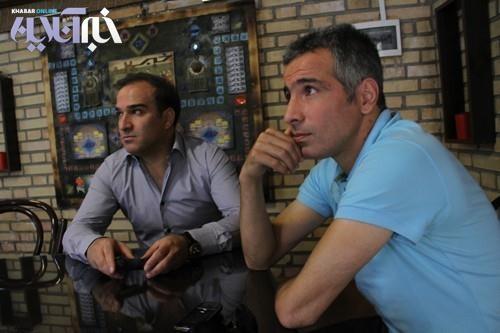 گلایه یک پیشکسوت از سرپرستی جواد زرینچه در استقلال