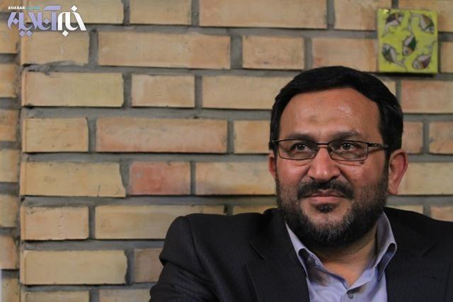 معاون فرهنگی سپاه: شاید مصلحت این باشد که پیگیری دریافت غرامت از عراق به آینده موکول شود