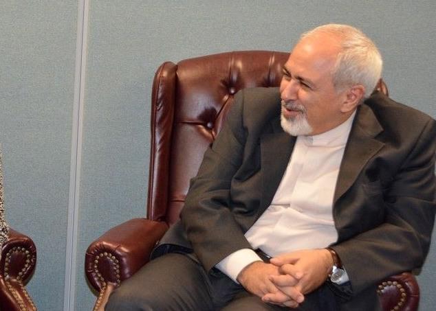 تصاویر | دیدارهای امروز ظریف در وزارت خارجه