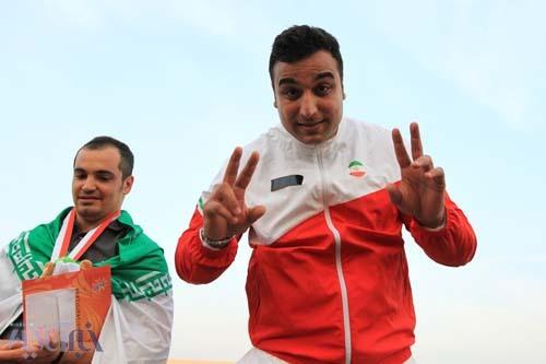 بازگشت طلایی احسان حدادی به تیم ملی/ رکورد 66 متر برای پسر همیشه شاکی