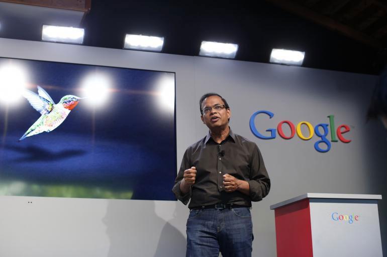 کیک تولد گوگل را ببینید/15 سال پیش همه چیز از این گاراژ شروع شد