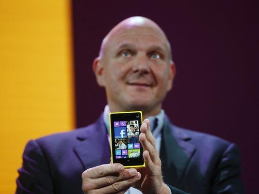 تمام شد؛ مایکروسافت نوکیا را خرید، قیمت 7.2 میلیارد دلار