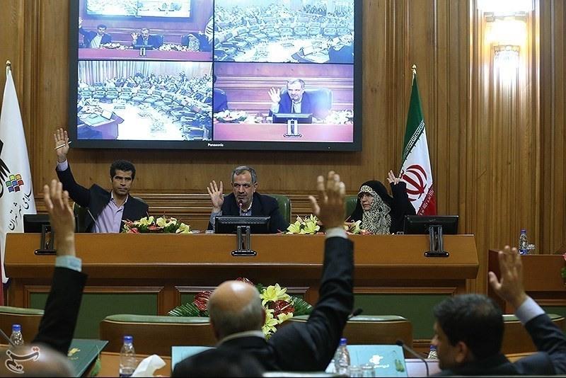 حاشیه های جلسه غیرعلنی انتخاب شهردار تهران/ اعضای شورا قبل از ورود به جلسه چه گفتند