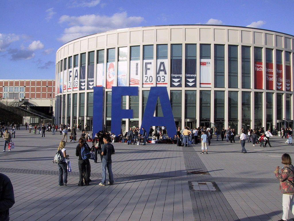 مروری بر تازه ترین فناوری های عرضه شده در نمایشگاه IFA 2013 آلمان