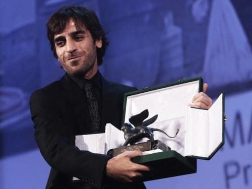 جایزه بخش افقهای جشنواره ونیز در دست فیلمساز ایرانی