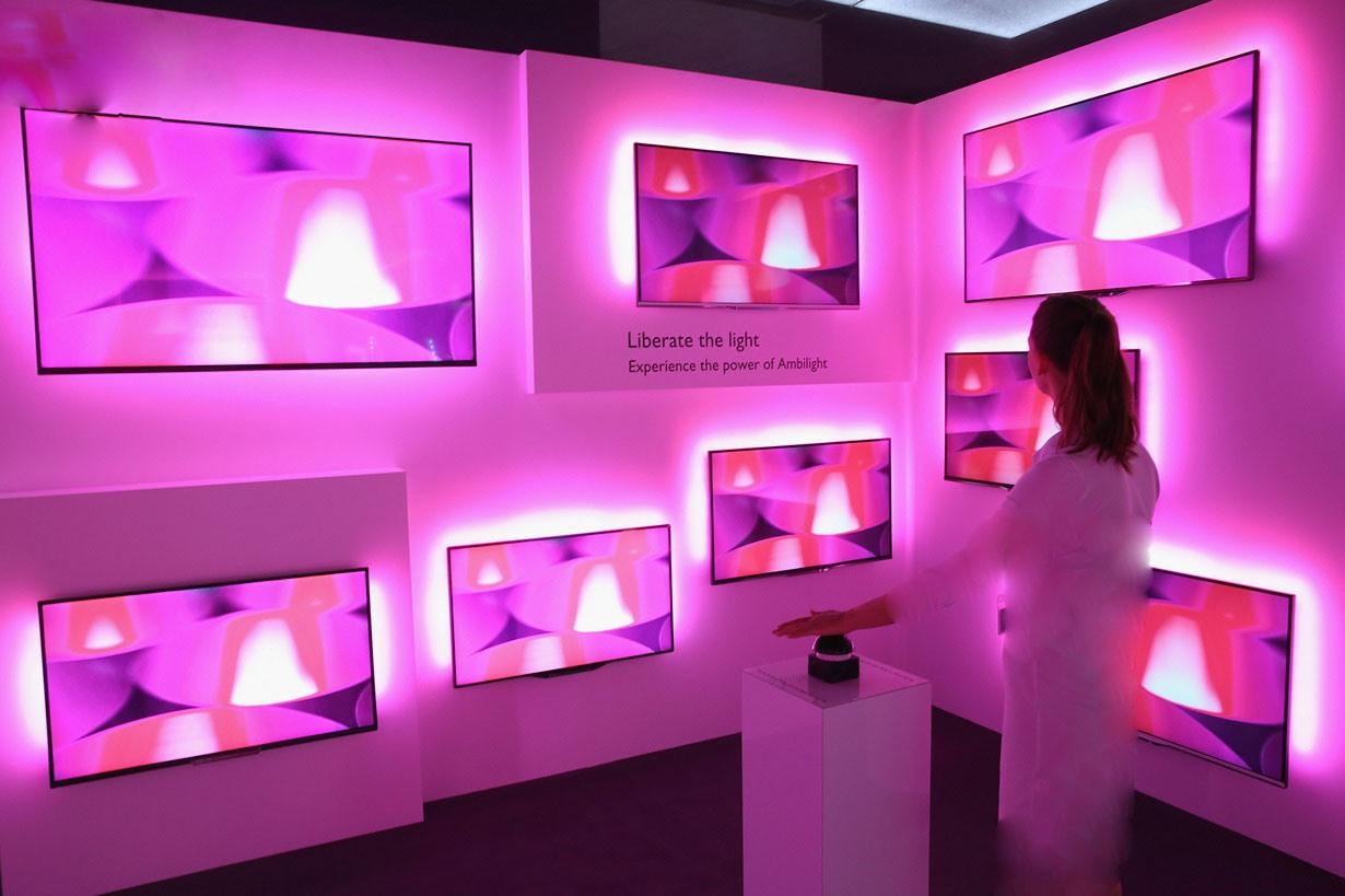 این گزارش تصویری، مخصوص غرفه داران نمایشگاههای کامپیوتری