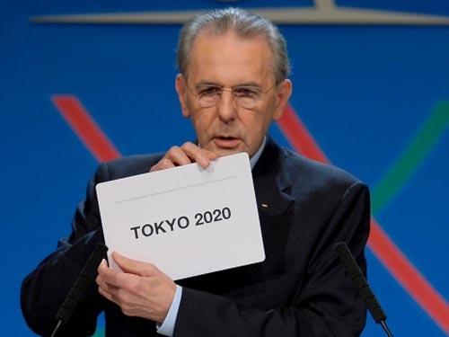 میزبان بازی های المپیک 2020 اعلام شد/ توکیو ؛دوباره میزبان المپیک