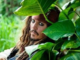 تاریخ اکران «دزدان دریایی کارائیب 5» تغییر کرد
