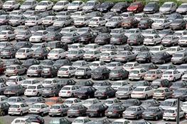 ایران بها - کاهش قیمت خودروهای داخلی, جدول قیمت خودرو در هفته ای که گذشت