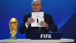 حمایت یوفا از برگزاری جام جهانی ۲۰۲۲ قطر در زمستان