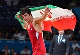 سرانجام یک ایرانی در انتخابات جهانی کشتی رای آورد!/ حمید سوریان عضو کمیسیون ورزشکاران فیلا شد