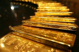 طلا در پایین ترین سطح ۲۶ روزگذشته/کاهش بهای فلز زرد ادامه می یابد؟