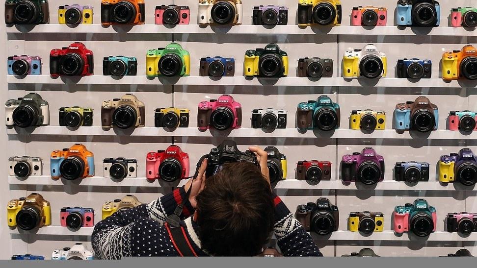 گزارش تصویری فایننشیال تایمز از نمایشگاه CES2014