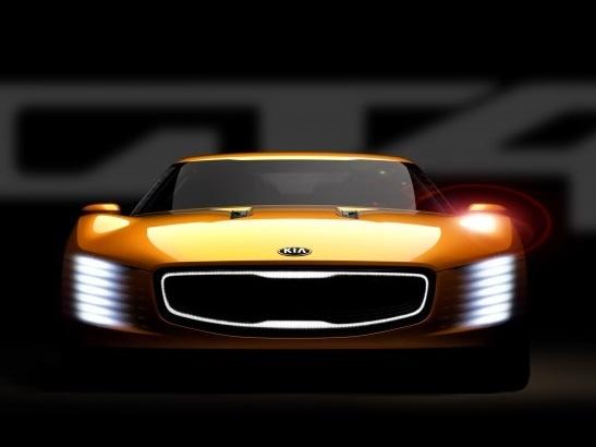 استینگر GT4، جدیدترین محصول سازنده پراید