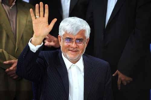 عارف: بحث تقلب درانتخابات بایددر دادگاه مشخص شود/برخی ازنمایندگان مجلس پیام 24 خرداد رادریافت نکردند