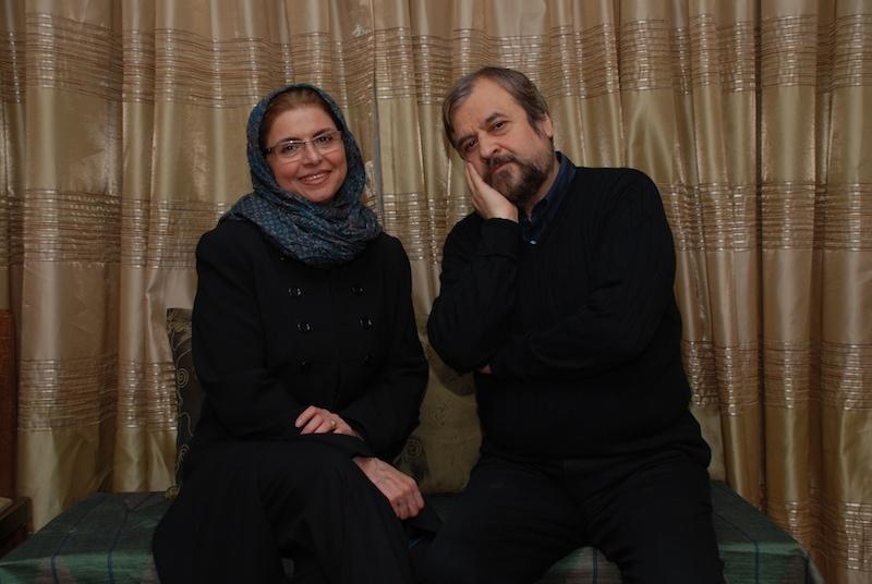 گفتگو با مهرزاد دولتی، همسرحمید رضا صدر/7 سال زندگی در اتاق ایزوله بدون حق بازکردن پنجره