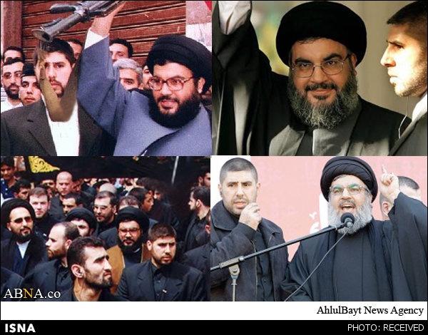 حزب الله,سید حسن نصرالله