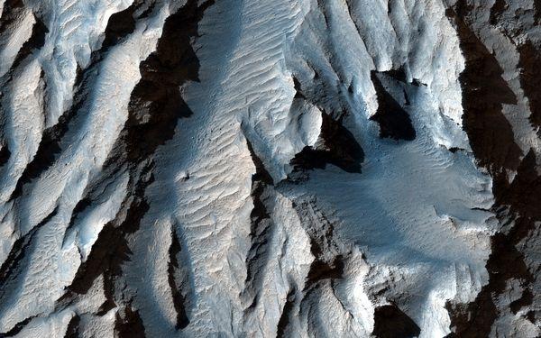 بهترین تصاویر فضایی هفته به انتخاب نشنال جئوگرافیک