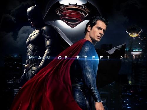 فیلم سوپرمن و بتمن سال 2016 اکران میشود