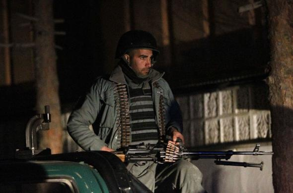 حمله انتحاری,افغانستان