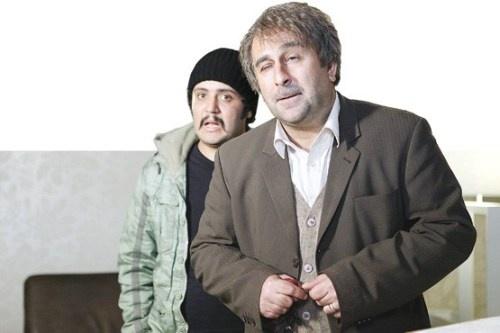 مهران احمدی بهترین بازیگر سریال «آوای باران» است / شما نظر دادید