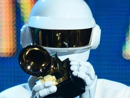 جایزه بهترین آلبوم سال به دفت پانک رسید / معرفی برندگان جوایز گرمی