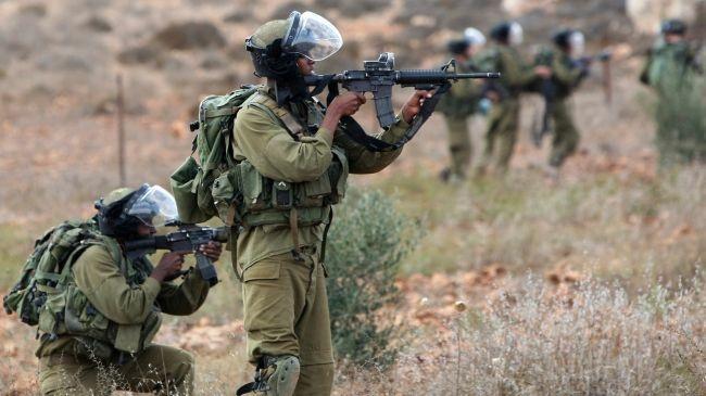 اسرائیل در فکر حمله به عراق و سوریه است