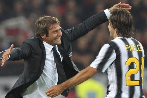 یوونتوس جواز سالیانه فوتبال ایتالیا را درو کرد/ نام پیرلو و کونته در میان برترینها