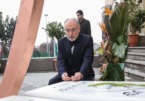 اظهارات صالحی درباره غنی سازی 60 درصد،نسل دوم سانترفیوژهای ایرانی، افزایش کارشناسان فنی ایران