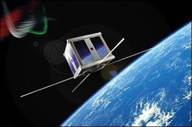 """آغاز ساخت نمونه فضایی ماهواره ظفر/ پرتاب نوید 2 با نام """"تدبیر"""""""