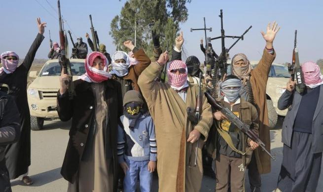 داعش عمارت اسلامی عراق و شام ,امنیت عراق,عراق