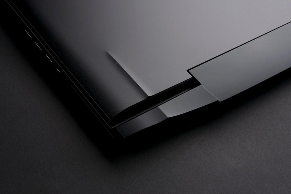 لپ تاپ گیگابایت آئوروس X7 ویژه گیمرها در CES2014