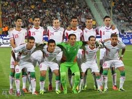 تیم ملی تا جام جهانی 9 بازی تدارکاتی دارد