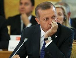 اخوان المسلمین,ترکیه,رجب طیب اردوغان
