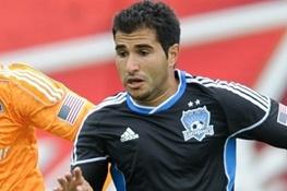 سایت MLS خبر داد: مهرداد بیتآشور راهی یک تیم کانادایی می شود