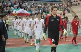 خبرهای خوش کفاشیان از تیم ملی: بازی با گینه ، مونته نگرو ، ترکیه و آفریقای جنوبی فیکس شد