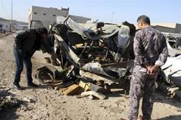 داعش عمارت اسلامی عراق و شام ,عراق