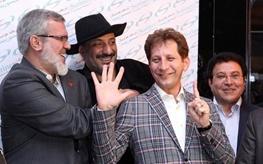 بابک زنجانی,باشگاه راه آهن,باشگاه پرسپولیس