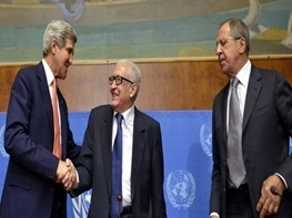 ایران و سوریه