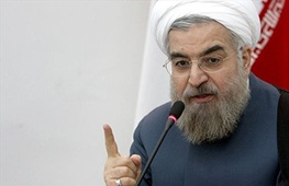 حسن روحانی,وزارت کشور