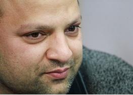 محمدرضا نوروزپور,روسیه,ولادیمیر پوتین