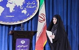 مذاکرات هسته ایران با 5 بعلاوه 1,ایران و آمریکا,انرژی هسته ای,سخنگوی وزارت امور خارجه